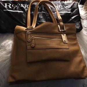 Robert Matthew Tan bag